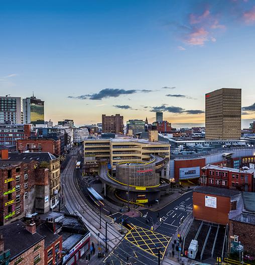 Manchester Tutor Company